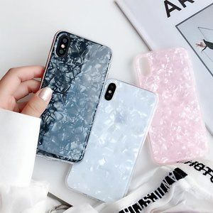 NEW iPhone XS/X/7/8/Plus Dream Shell case